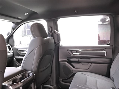 2019 Ram 1500 Crew Cab 4x4,  Pickup #KN563416 - photo 9