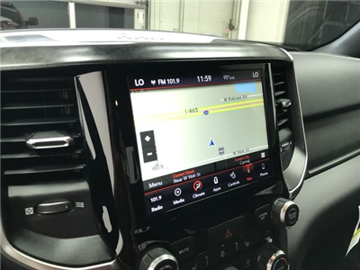 2019 Ram 1500 Crew Cab 4x4,  Pickup #KN563416 - photo 22