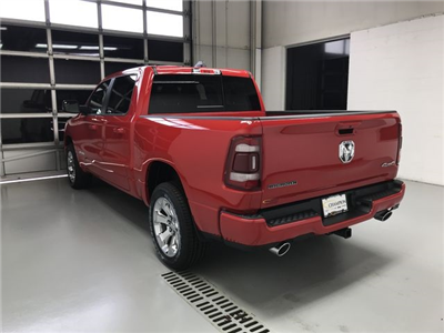 2019 Ram 1500 Crew Cab 4x4,  Pickup #KN563416 - photo 5