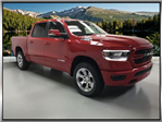 2019 Ram 1500 Crew Cab 4x4,  Pickup #KN563416 - photo 1
