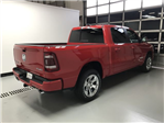 2019 Ram 1500 Crew Cab 4x4,  Pickup #KN563416 - photo 2