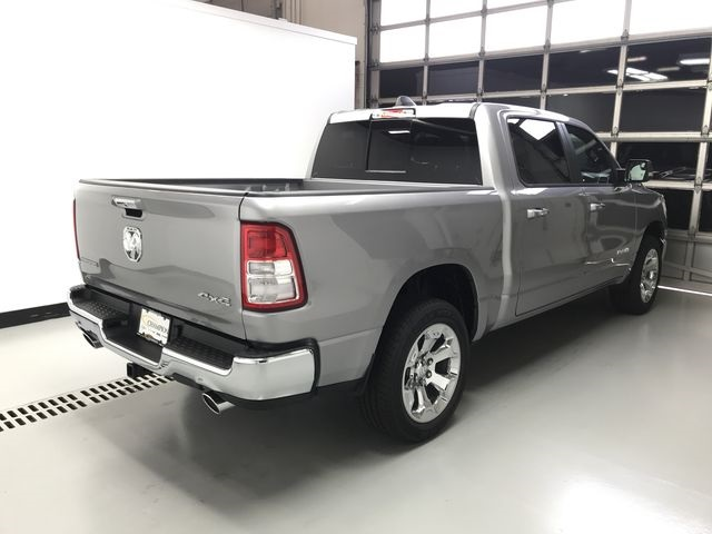 2019 Ram 1500 Crew Cab 4x4,  Pickup #KN578674 - photo 5