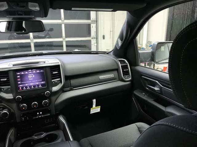 2019 Ram 1500 Crew Cab 4x4,  Pickup #KN578674 - photo 6