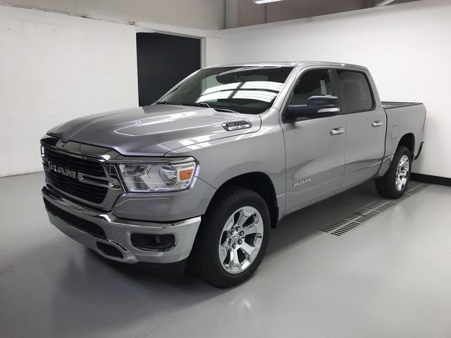 2019 Ram 1500 Crew Cab 4x4,  Pickup #KN578674 - photo 4