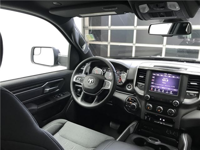 2019 Ram 1500 Crew Cab 4x4,  Pickup #KN578674 - photo 12