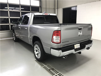 2019 Ram 1500 Crew Cab 4x4,  Pickup #KN578674 - photo 3