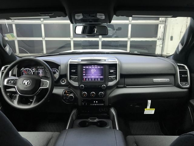 2019 Ram 1500 Crew Cab 4x4,  Pickup #KN578677 - photo 7