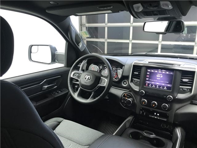 2019 Ram 1500 Crew Cab 4x4,  Pickup #KN578677 - photo 14