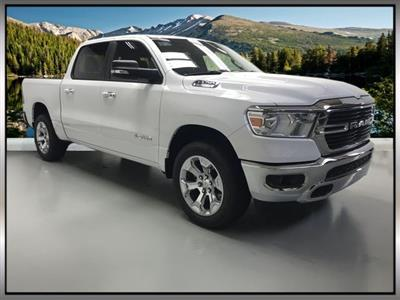 2019 Ram 1500 Crew Cab 4x4,  Pickup #KN578677 - photo 1