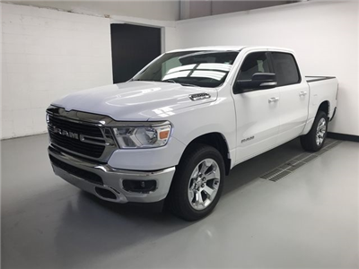2019 Ram 1500 Crew Cab 4x4,  Pickup #KN578677 - photo 4