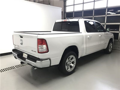 2019 Ram 1500 Crew Cab 4x4,  Pickup #KN578677 - photo 2