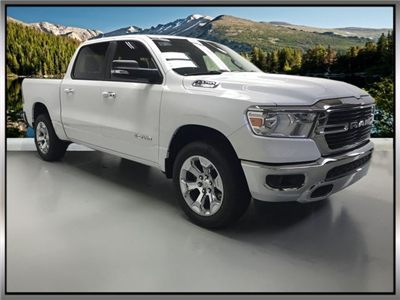 2019 Ram 1500 Crew Cab 4x4,  Pickup #KN578677 - photo 28