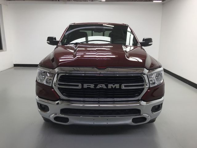 2019 Ram 1500 Crew Cab 4x4,  Pickup #KN578678 - photo 3
