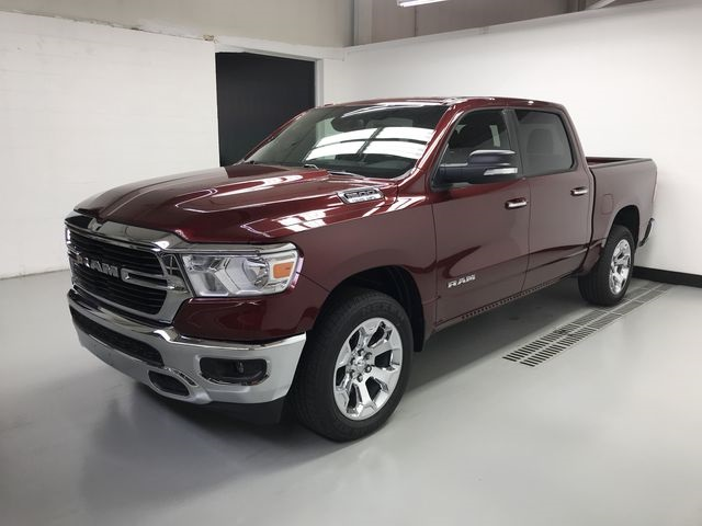 2019 Ram 1500 Crew Cab 4x4,  Pickup #KN578678 - photo 4