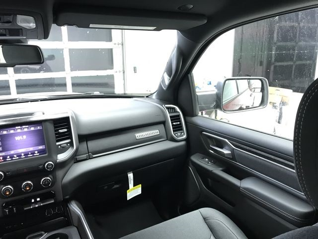 2019 Ram 1500 Crew Cab 4x4,  Pickup #KN578678 - photo 8