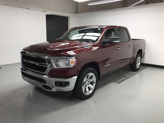 2019 Ram 1500 Crew Cab 4x4,  Pickup #KN578680 - photo 4