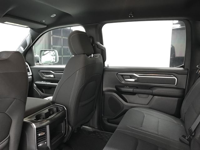 2019 Ram 1500 Crew Cab 4x4,  Pickup #KN578682 - photo 9