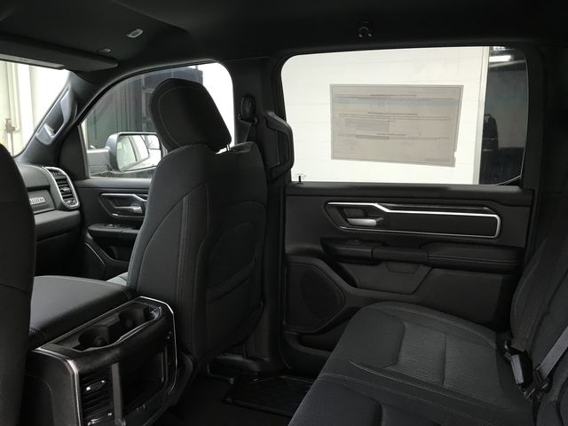 2019 Ram 1500 Crew Cab 4x4,  Pickup #KN578683 - photo 8