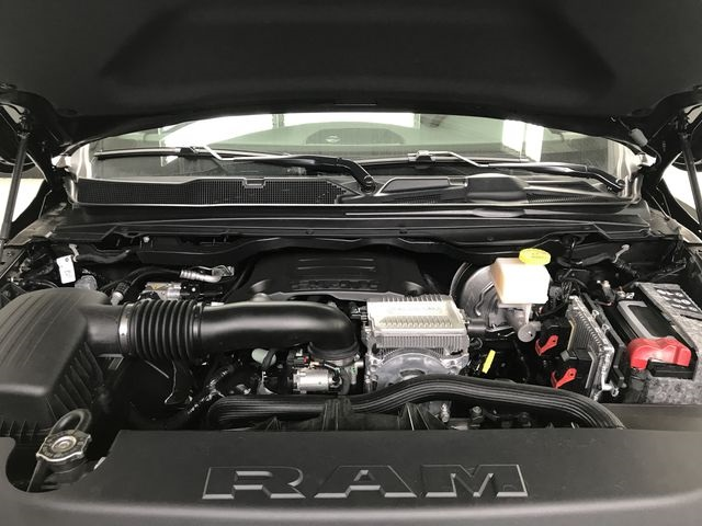 2019 Ram 1500 Crew Cab 4x4,  Pickup #KN578683 - photo 27