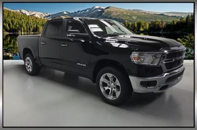 2019 Ram 1500 Crew Cab 4x4,  Pickup #KN578683 - photo 3