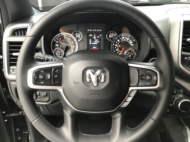 2019 Ram 1500 Crew Cab 4x4,  Pickup #KN578684 - photo 18