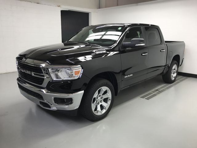 2019 Ram 1500 Crew Cab 4x4,  Pickup #KN578684 - photo 5