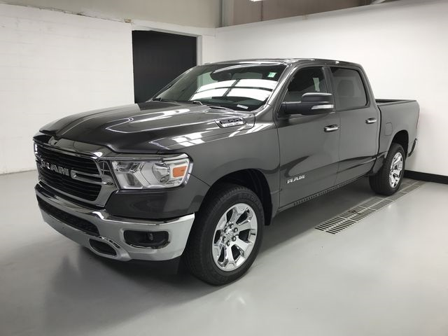 2019 Ram 1500 Crew Cab 4x4,  Pickup #KN578686 - photo 3