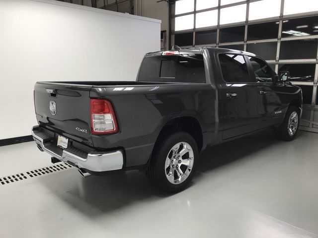 2019 Ram 1500 Crew Cab 4x4,  Pickup #KN578686 - photo 6