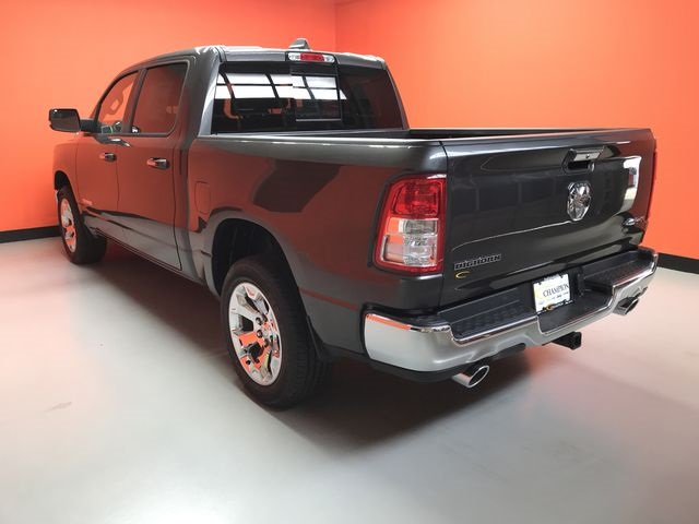 2019 Ram 1500 Crew Cab 4x4,  Pickup #KN578688 - photo 1