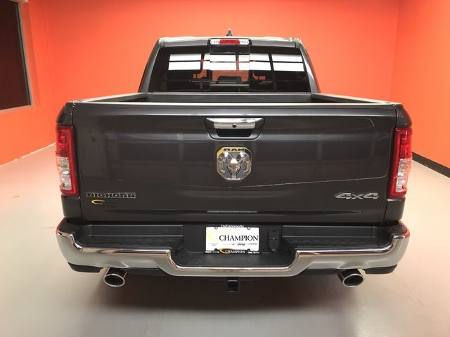 2019 Ram 1500 Crew Cab 4x4,  Pickup #KN578688 - photo 2