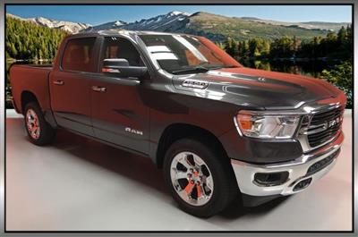 2019 Ram 1500 Crew Cab 4x4,  Pickup #KN578688 - photo 3