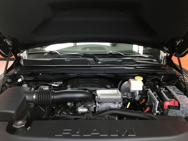 2019 Ram 1500 Crew Cab 4x4,  Pickup #KN578693 - photo 28