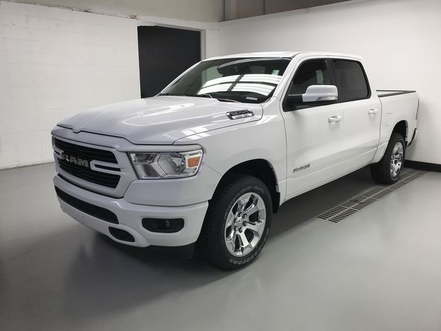 2019 Ram 1500 Crew Cab 4x4,  Pickup #KN587348 - photo 3