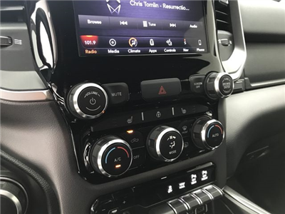 2019 Ram 1500 Crew Cab 4x4,  Pickup #KN592903 - photo 37