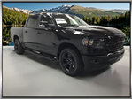 2019 Ram 1500 Crew Cab 4x4,  Pickup #KN592903 - photo 1