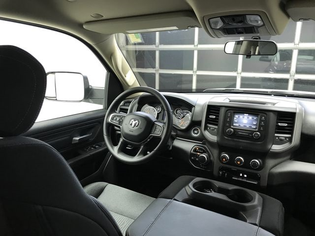 2019 Ram 1500 Crew Cab 4x4,  Pickup #KN597067 - photo 13