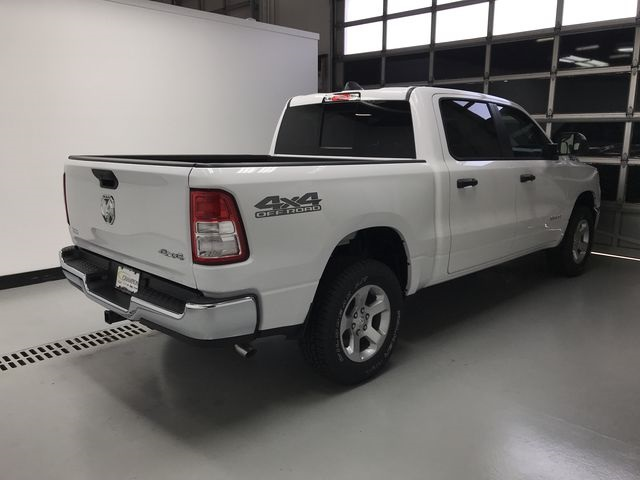 2019 Ram 1500 Crew Cab 4x4,  Pickup #KN597067 - photo 5