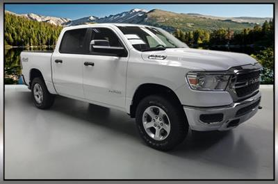 2019 Ram 1500 Crew Cab 4x4,  Pickup #KN597067 - photo 3