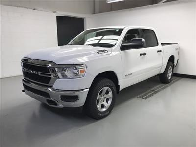 2019 Ram 1500 Crew Cab 4x4,  Pickup #KN597067 - photo 4
