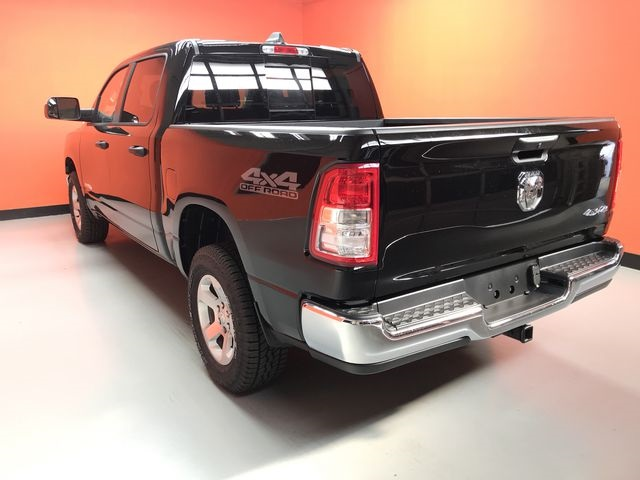 2019 Ram 1500 Crew Cab 4x4,  Pickup #KN613770 - photo 2