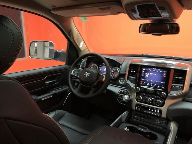 2019 Ram 1500 Quad Cab 4x4,  Pickup #KN637092 - photo 14