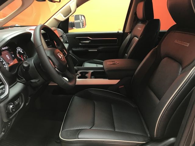 2019 Ram 1500 Quad Cab 4x4,  Pickup #KN637092 - photo 17
