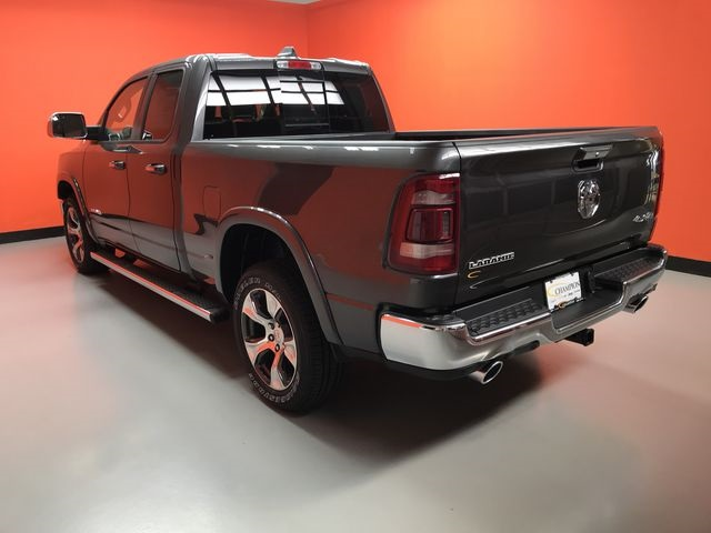 2019 Ram 1500 Quad Cab 4x4,  Pickup #KN637092 - photo 6