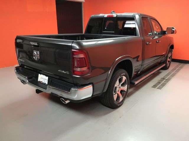 2019 Ram 1500 Quad Cab 4x4,  Pickup #KN637092 - photo 2
