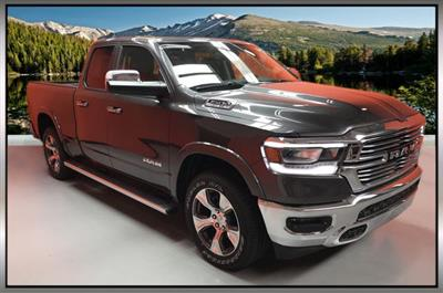 2019 Ram 1500 Quad Cab 4x4,  Pickup #KN637092 - photo 1