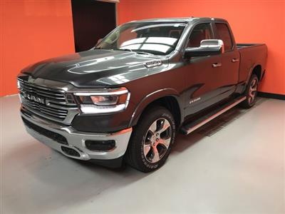 2019 Ram 1500 Quad Cab 4x4,  Pickup #KN637092 - photo 5