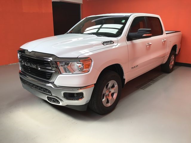 2019 Ram 1500 Crew Cab 4x4,  Pickup #KN644620 - photo 1