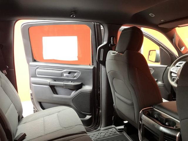 2019 Ram 1500 Crew Cab 4x4,  Pickup #KN644622 - photo 13