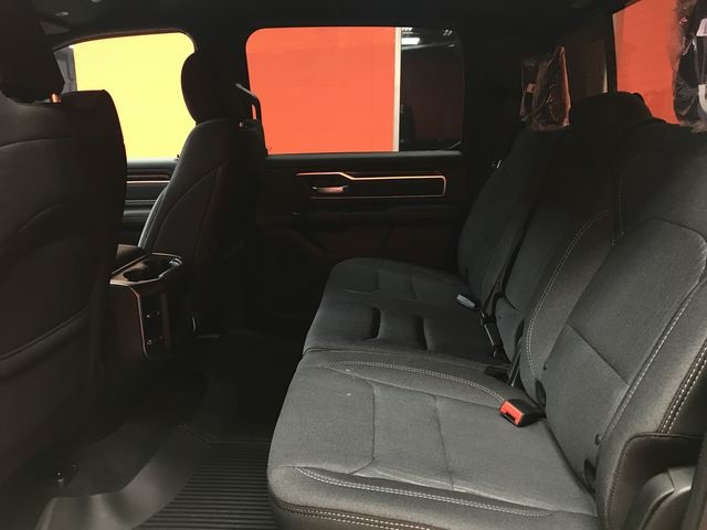 2019 Ram 1500 Crew Cab 4x4,  Pickup #KN644622 - photo 25