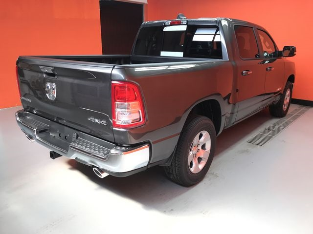 2019 Ram 1500 Crew Cab 4x4,  Pickup #KN644622 - photo 4